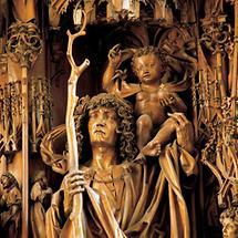 Kefermarkter Altar
