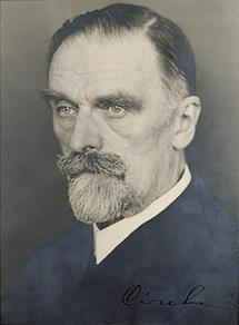 Franz Cizek
