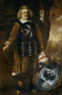 Graf Rudolf Colloredo-Wallsee