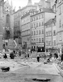 Neugestaltung des Concordia-Platzes