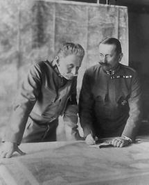 Graf Conrad von Hötzendorf