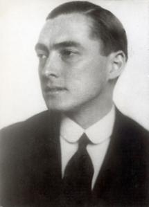 Graf Richard Nikolaus Coudenhove-Kalergi