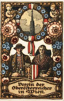 Verein der Oberösterreicher in Wien