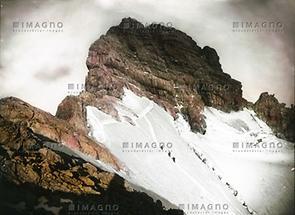 Dachstein: Der Gipfel
