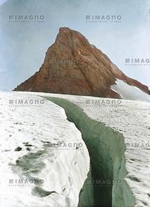 Dachstein: Der Gosaugletscher