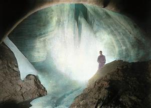 Dachstein: In den Rieseneishöhlen