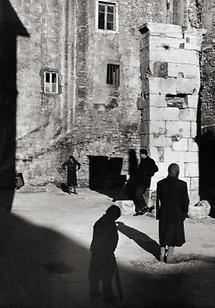 Split in Dalmatien