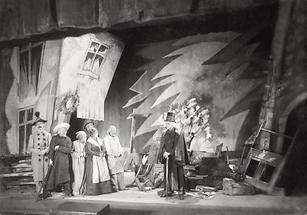 Ernst Deutsch in Brandstätte