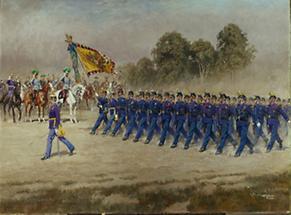 Hoch- und Deutschmeister Regiment