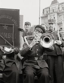 Musikalische Völkerverständigung