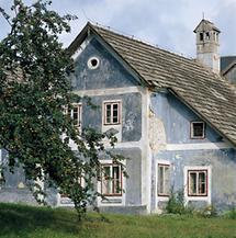 Haus in Dietmanns