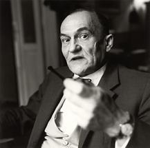 Heimito von Doderer (2)