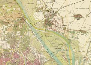Jenseits der Donau