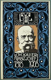 Kaiser Franz Josef I.