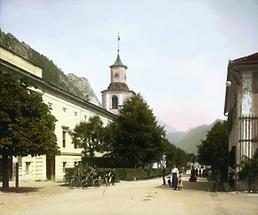 Das Metternich-Lobkowitz-Sudhaus
