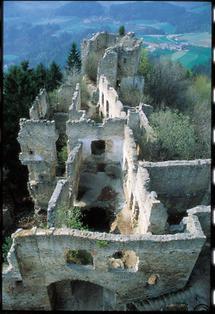 Ruine Schaumburg