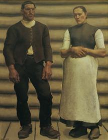 Mann und Weib oder: Das Menschenpaar