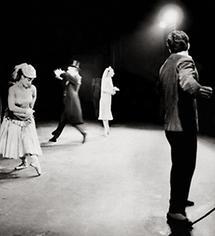 Das Ballett: Rondo vom goldenen Kalb
