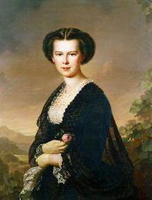 Kaiserin  Elisabeth Sisi
