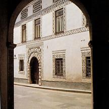 Altes Rathaus in Eisenerz