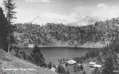 der Turrachersee, © IMAGNO/Austrian Archives