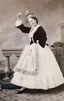 Fanny Elssler (2)