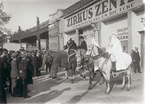 Zirkus Zentz