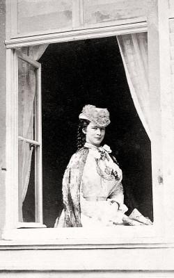 Kaiserin Elisabeth von Österreich (2)  Elisabeth, Kaiserin von ...