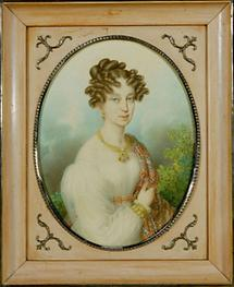 Marie-Louise von Habsburg-Lothringen
