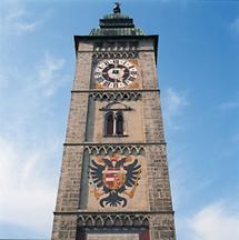 Enns: Stadtturm