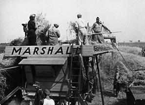 Marshall-Plan