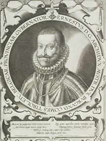 Erzherzog Ernst von Habsburg