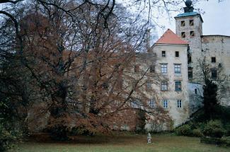 Schloss Ernstbrunn (1)