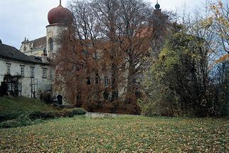 Park von Ernstbrunn
