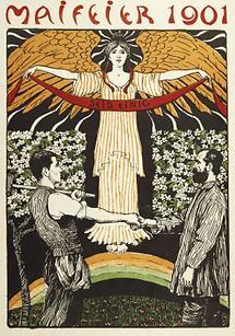 Maifeier 1901
