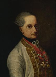 Prinz Nikolaus Joseph Esterhazy