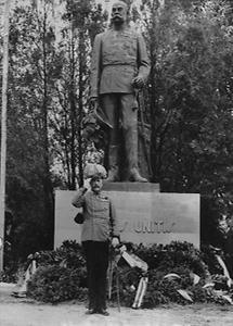 Kaiser Franz-Josef-Denkmal