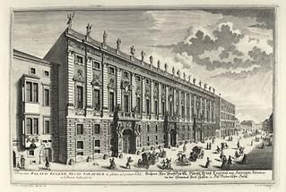Winterpalais des Prinzen Eugen
