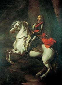 Prinz Eugen von Savoyen (2)