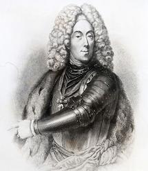 Prinz Eugen von Savoyen (1)