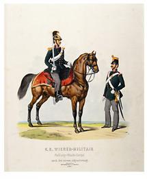 Österreichisches Militär