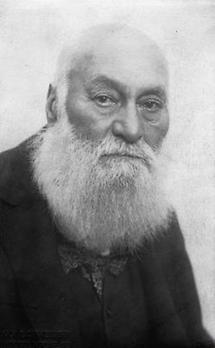 Portrait Franz-Serafin Exner