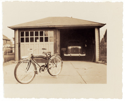 Garage, © IMAGNO/Skrein Photo Collection