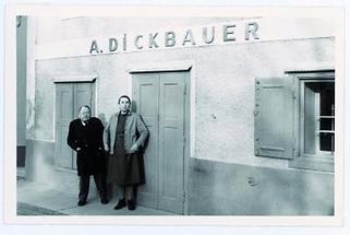 Familie Dickbauer