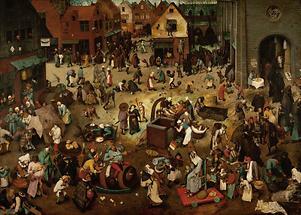 Carneval und Fastenzeit