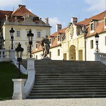 Schloss Feldsberg (Valtice)