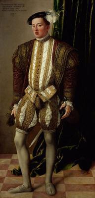 Erzherzog Ferdinand von Tirol
