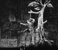 Die Zauberflöte bei den Salzburger Festspielen
