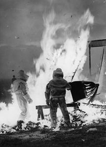 Feuerschutzanzüge im Test