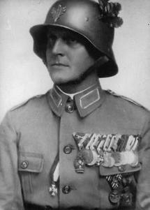 Portrait Emil Fey